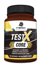 TestX Core reviews