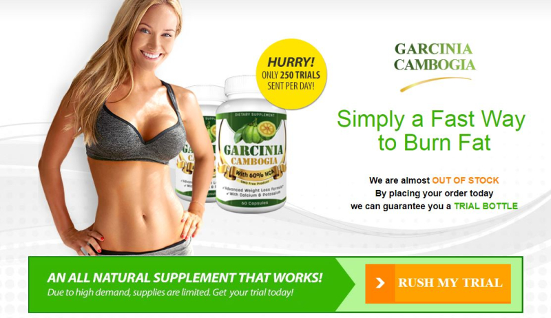 Garcinia Gold Diet Price